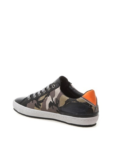 Guess Sneakers Haki